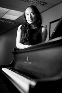 TingTing Yao - pianist